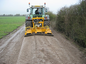 Road Compaction